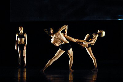 Blood on the Floor Paris